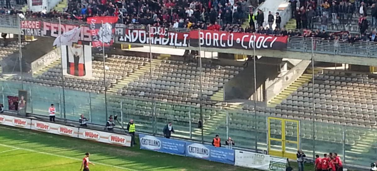 Il Brescia cercherà i tre punti contro un Foggia molto pericoloso