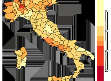 """La Regione più felice d' Italia? La Puglia  a dirlo """"iHappy"""" di Voices"""