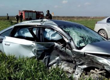 Incidente stradale sulla SP16, ferita una donna di Pietramontecorvino e uomo di Lucera