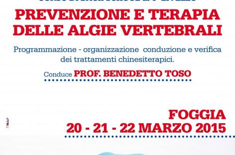 Giornata mondiale della Felicità: a Foggia tre giorni sul benessere – 22 Marzo