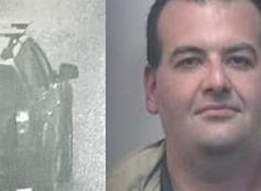 Arrestato Marco Quarta, l'ex marito che ha ucciso la 35enne foggiana
