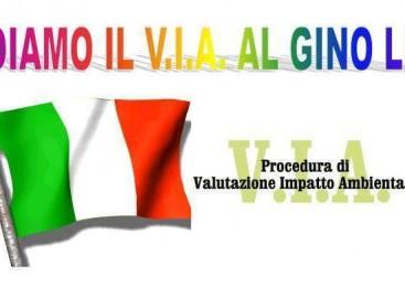 Petizione #diamoilviaalginolisa, sostieni con il tuo voto l' iniziativa