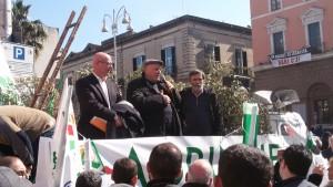 presidente Cia Puglia Raffaele Carrabba