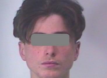 Orta Nova, 19enne rapina 84enne: non era solo
