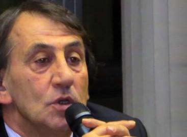 "Cerignola, ""Antonio Giannatempo"", si dimette"