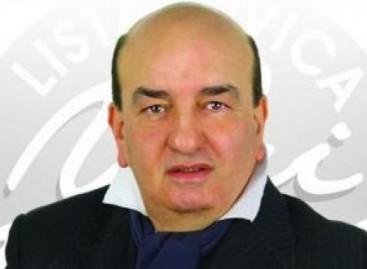 """Cerignola, il candidato sindaco  """"Gerardo Bevilacqua"""" perde la testa e picchia un suo collaboratore – VIDEO"""