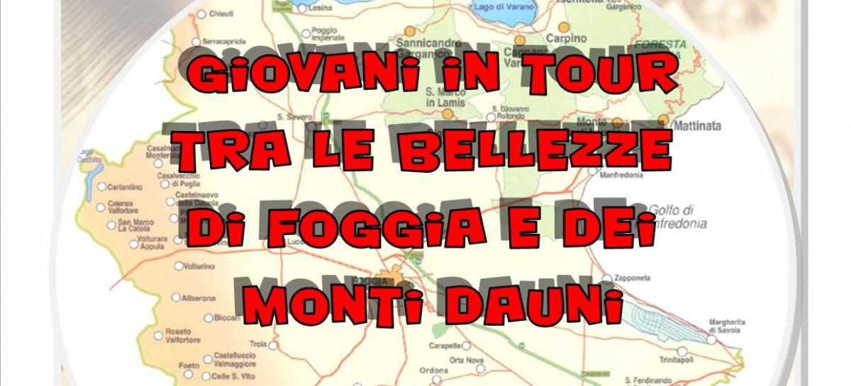 In tour con Emmaus per raccontare Foggia, Lucera e i Monti Dauni