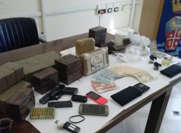 """San Severo, arrestato con 20kg di droga: """"Antonio Guiderdone"""""""