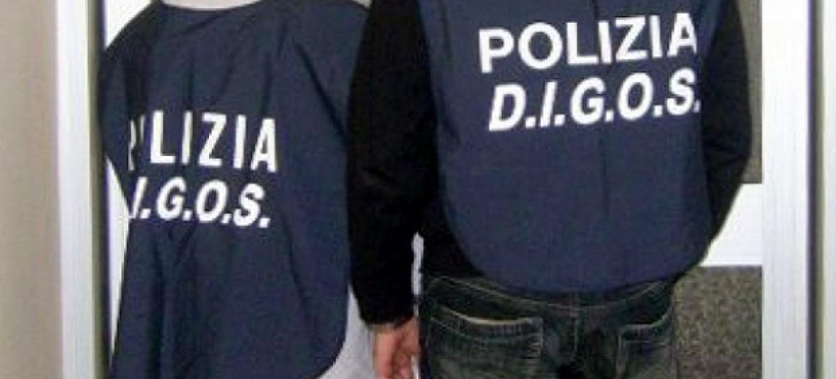 """Foggia, arrestato """"Ridi Yahya Khan"""", terrorista legato ad """"Al Qaeda"""""""