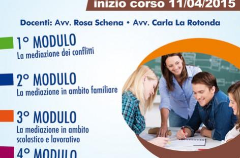 Famiglia, scuola, lavoro: un corso per imparare a difenderli – 11 Aprile a Foggia