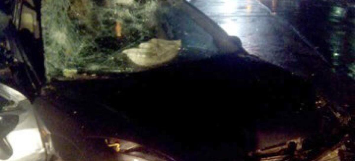 Apricena, grave incidente stradale in Via Papa Giovanni XXIII: 3 feriti