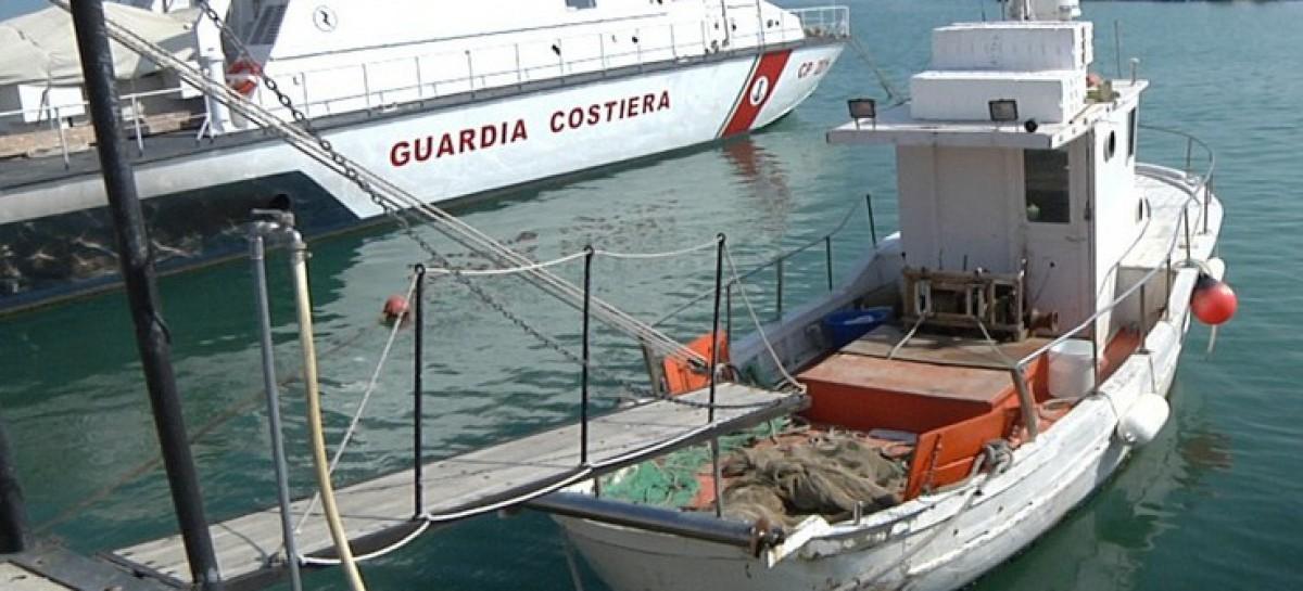 Manfredonia, recuperato cadavere in mare in avanzato stato di decomposizione