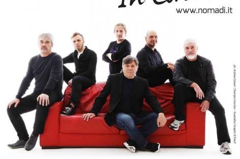 Nomadi,  da domani in radio il nuovo singolo e a Giugno in concerto a Torremaggiore