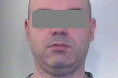 """Cerignola, rintracciato ed arrestato per rapina: """"Oronzo Metta"""""""