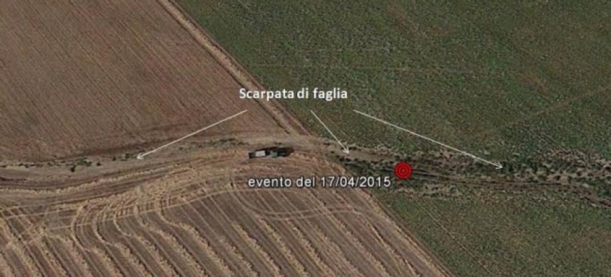 """San Paolo di Civitate, la """"faglia"""" che sta generando gli ultimi avvenimenti sismici: spiegazioni e approfondimenti"""