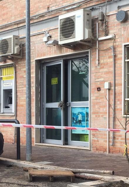 Castelluccio Valmaggiore, furto messo a segni ai danni dell' ufficio postale