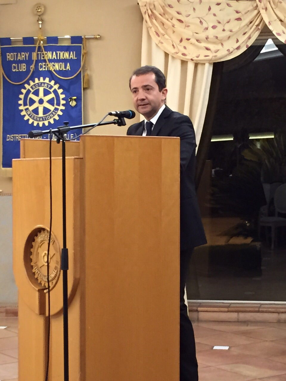 Forza Italia chiede un tavolo interistituzionale con Prefetto, Questore e sindaci del territorio
