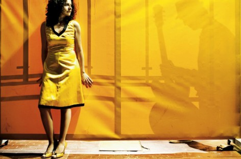 Foggia, Serena Spedicato live racconta Tom Waits – 29 Maggio 2015