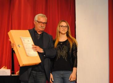 SABATO A SANT'AGATA DI PUGLIA LA NONA EDIZIONE DEL  PREMIO STEFANO CAVALIERE – 23 Maggio 2015