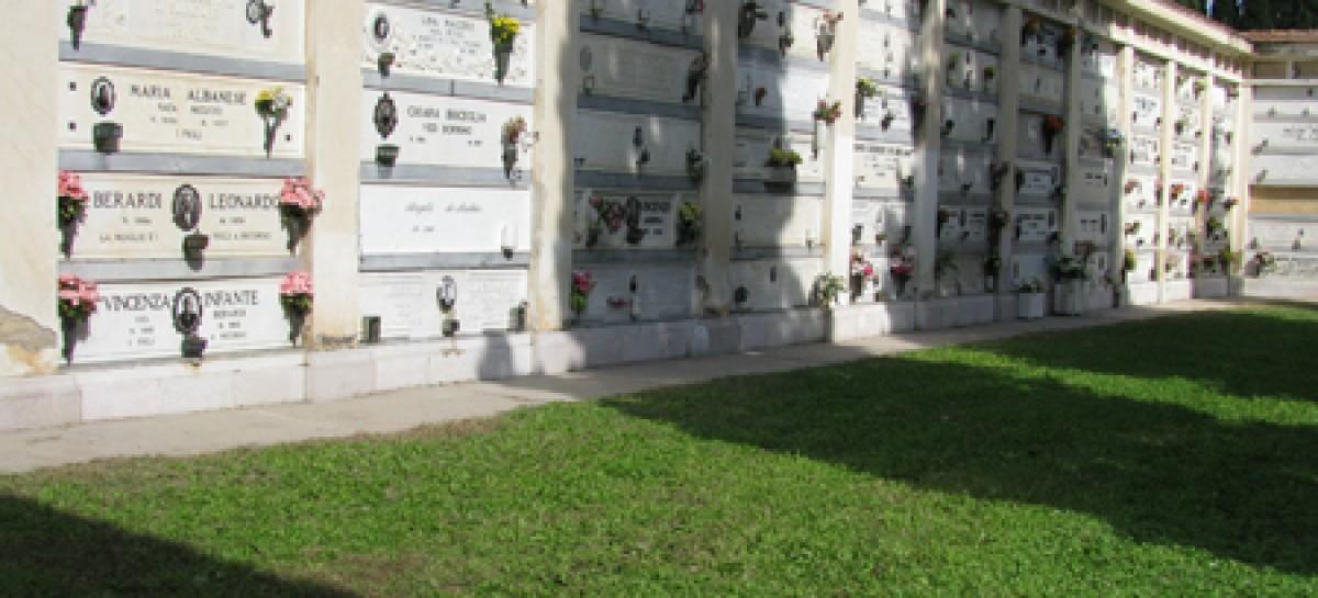 San Severo, si ruba anche al cimitero: amministrazione istituisce servizio di vigilanza