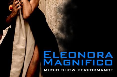 Apricena, Sabato 9 maggio Eleonora Magnifico sarà ospite al c/o Keep Calm Lounge Bar
