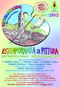 Manifesto Vicolorando 2015