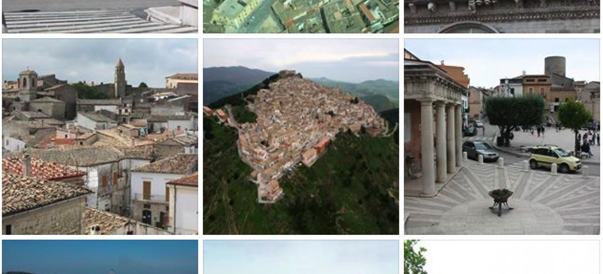 Il tour di Emmaus comincia da Foggia – 12 Maggio