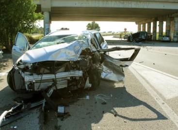 Foggia, tragico incidente stradale lungo la tangenziale: 49enne di Candela perde la vita