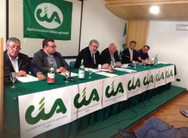 Cia Puglia, Emiliano sottoscrive piano di rilancio dell'agricoltura pugliese