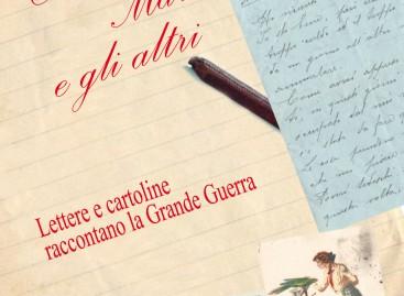 """""""Clemente, Mario e gli altri"""", la Grande Guerra di Alberona – 16 Maggio"""