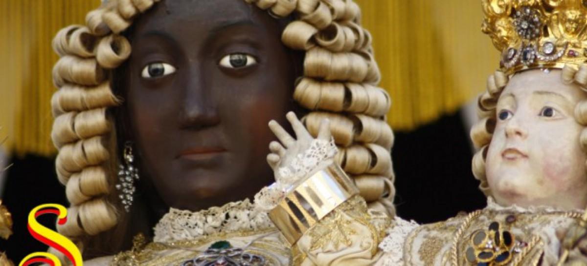 San Severo, rubate le Corene della Madonna del Soccorso
