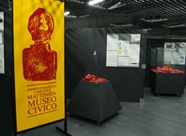 Grazie al MAD il Museo Civico di Mattinata si animerà per diventare un Centro di Cultura Contemporanea