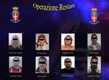 Da San Severo a Lucera: 8 arresti per spaccio