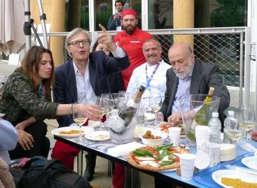 """Peppe Zullo a Rai Uno: """"Vi racconto il viaggio dall'orto all'Expo"""" – 5 Giugno"""