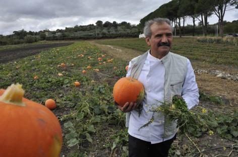 Peppe Zullo, lo chef pugliese della tradizione