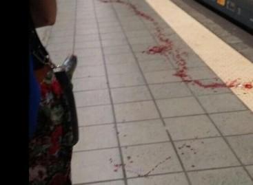 Ascoli Satriano, capotreno ferito a colpi di machete  nella stazione di Villapizzone