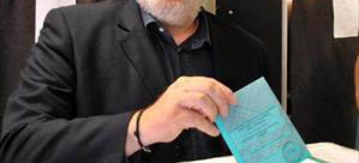 Michele Emiliano è il nuovo Governatore della Puglia