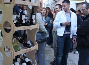 Orsara, grandi numeri per la 28esima Festa del Vino