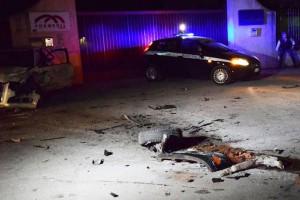 incidente stradale via napoli foggia 12 Giungo 2015