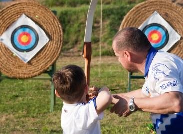 A Orsara 100 arcieri da tutto il Sud Italia – domenica 14 giugno 2015