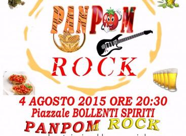 A Biccari il pane, il pomodoro e il rock contro l'indifferenza – 4 Agosto
