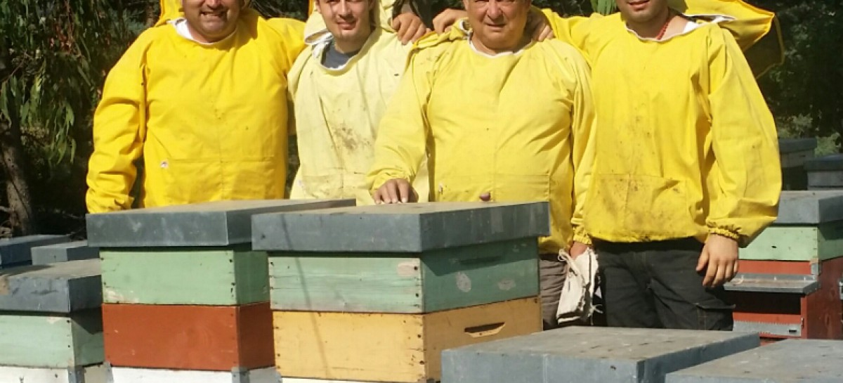 E' di Orsara il miele che all'Expo fa concorrenza alla Nutella