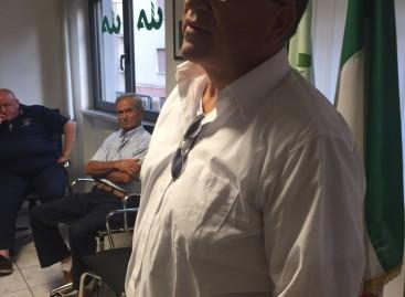 Michele Ferrandino nuovo presidente di Provincia Cia Foggia