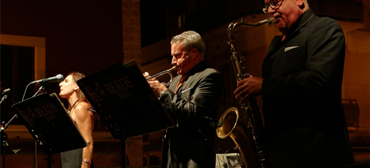 Italiani in Swing a Candela – 9 Agosto
