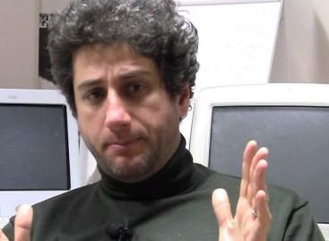 Suoni e Rivoluzione – A Foggia il critico cinemaografico Anton Giulio Mancino