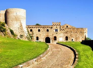 Baccanali Barocchi e openday Castello Bovino