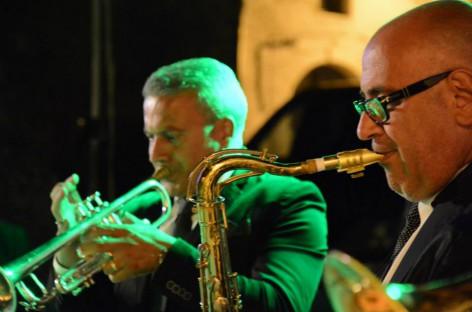 Festival Monti Dauni, Italiani in Swing ad Ascoli Satriano il 16