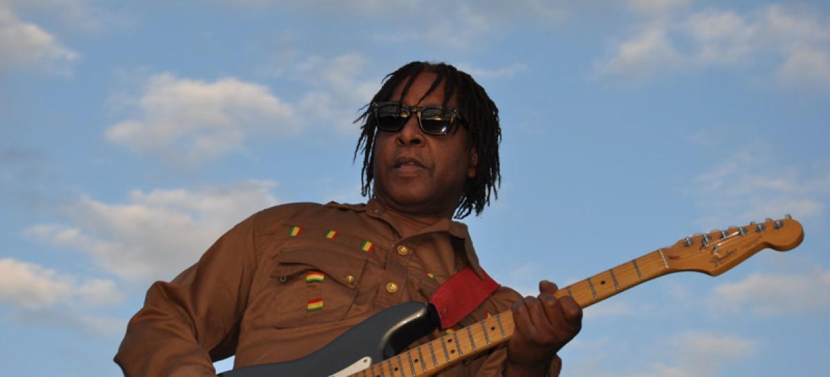 World Music dal Ghana a Mattinata con Gregg Kofi Brown – 25 Agosto