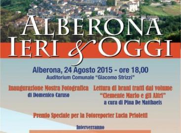 Alberona Ieri e Oggi, 300 scatti raccontano 100 anni di storia