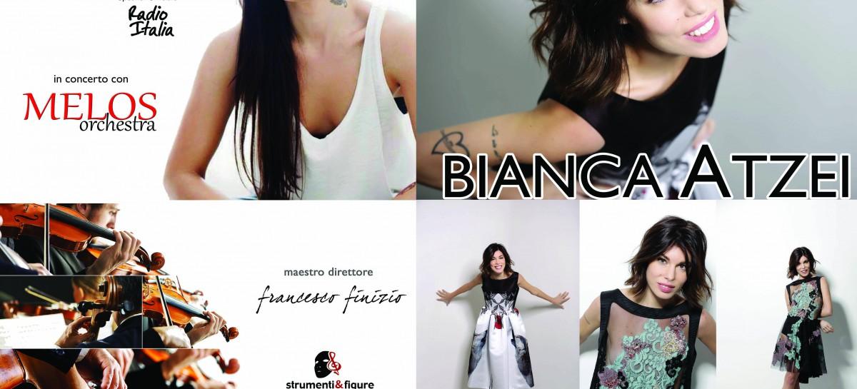 Alberona Estate, finale col botto: Bianca Atzei in concerto